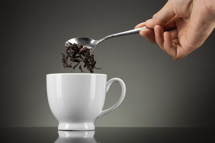 Народные рецепты — чай от кариеса
