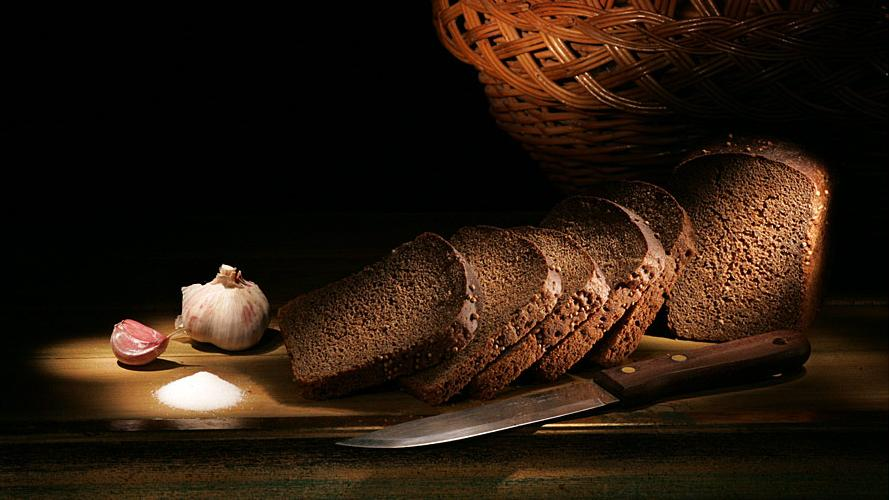 Хлеб опасен для зрения