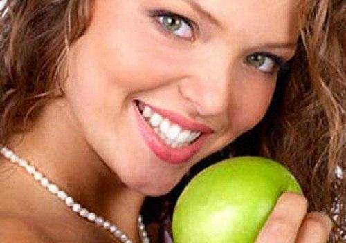 Диета для зубов. Своевременный и правильный уход