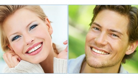 Состояние зубов влияет на зрение