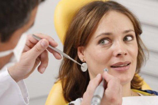 5 поводов для срочного посещения стоматолога