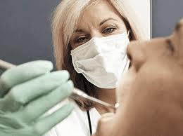 Восстановление разрушенного зуба
