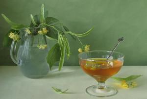 Как зеленый чай укрепляет ваши зубы и десны