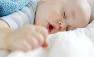 Скрежетание зубами (бруксизм) у детей