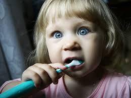 Чистая правда о зубной щётке