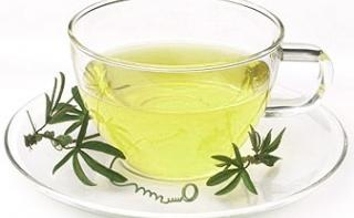 Зеленый чай против рака крови