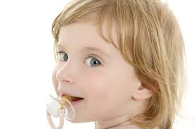 Правильно развитие зубочелюстной системы ребенка