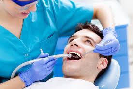 Больные зубы ведут к импотенции!