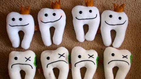 Что нужно делать, если болит зуб