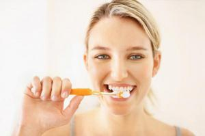 Налет на зубах может быть полезным для здоровья человека