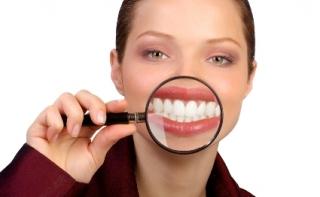 Как добится белоснежной улыбки