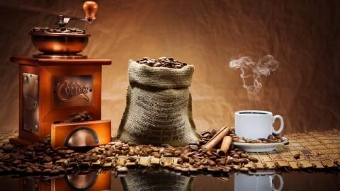 От болезней десен способно защитить кофе