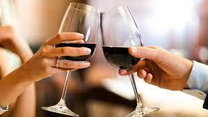 Вино и кариес: есть ли связь?