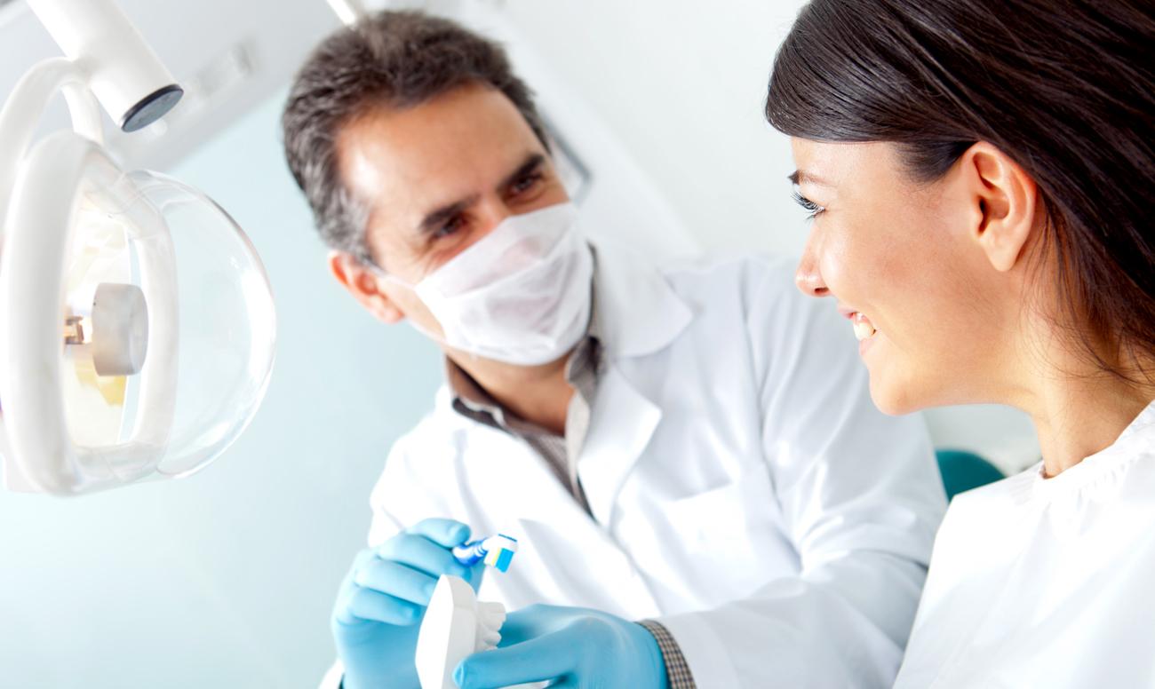 Стоматология. Советы для тех, кто боится стоматологов