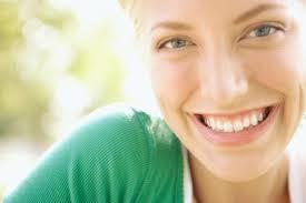 Натуральные продукты, сохраняющие белизну зубов