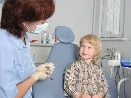 Вторичная профилактика в детской стоматологии