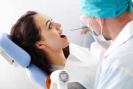Привычки, влияющие на здоровье зубов