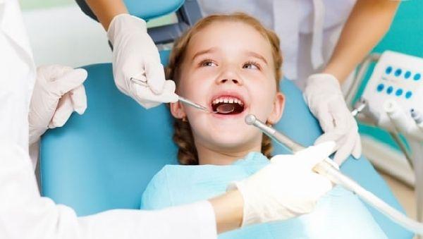 Укрепление зубов народными способами