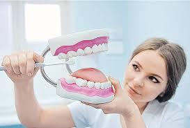 Пломбы опасны для зубов, выяснили специалисты