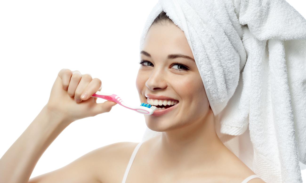 Почему так важно чистить зубы?