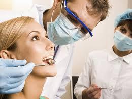 Стоматологи намерены спасать зубы при помощи наноалмазов