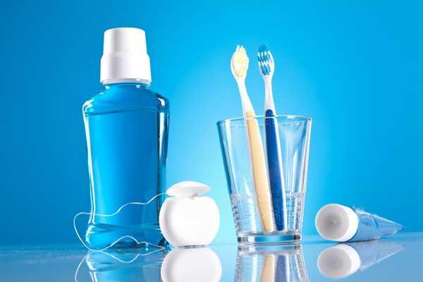 Профилактика зубного налета: 5 простых шагов