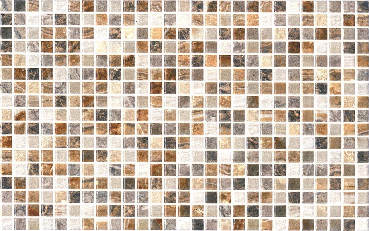 Плитка-мозаика: как правильно класть?