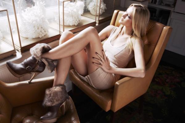 Тонкости выбора зимней женской обуви