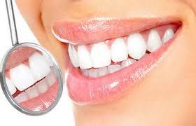 Отбеливание зубов. «За» и «Против»