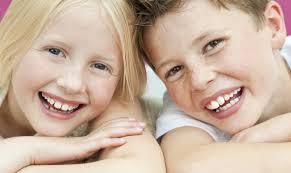 Наблюдение за здоровьем зубов у детей