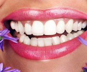 Правила питания для здоровых зубов