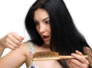 Какие вещества требуются волосам?