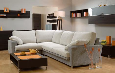 Мягкая мебель. Разновидности диванов
