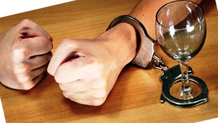 От алкогольной зависимости в домашних условиях