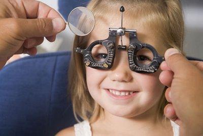 Как улучшить зрение с помощью очков?