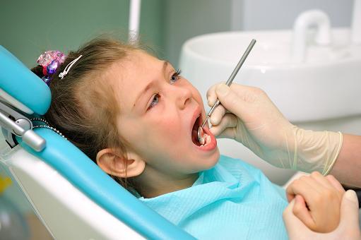 Анестезия и общий наркоз в лечении зубов у детей
