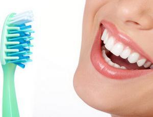 Гигиена полости рта: выбор зубной щетки