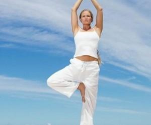 Йога необходима для здоровья зубов