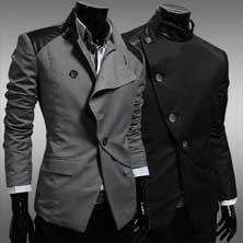 Разновидности пиджака