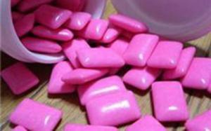 Жвачка без сахара: берегите зубы