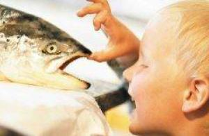 Омега-кислоты помогают при болезнях десен
