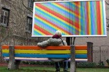 Эффективность наружной рекламы от «Первая Рекламная Компания» в Киеве