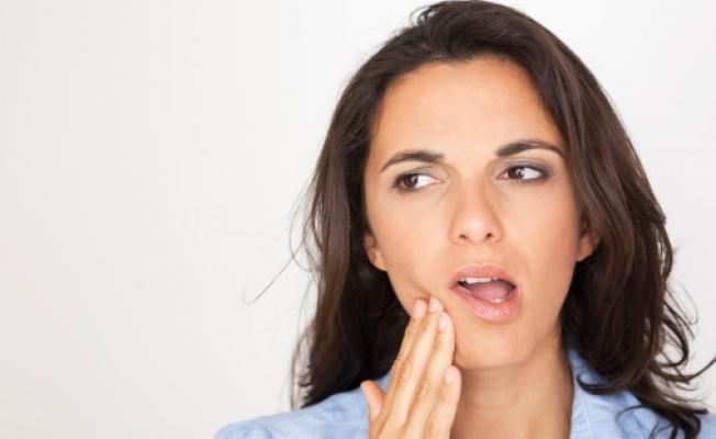 Травмы зубов: основные виды