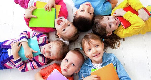 Помощь отстающим в развитии детям