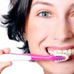 Чистить зубы после еды - вредно!