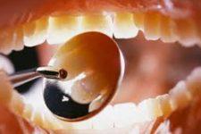 Конфеты очищают полость рта от патогенных микробов
