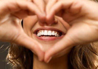 Здоровые десны – здоровое сердце