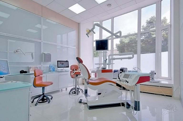 Хочу открыть зубную клинику какие приборы нужны Спасибо; этом