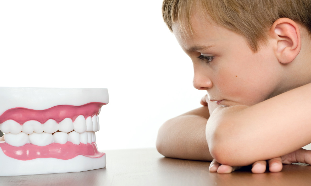 Стоматология для взрослых и малышей в Киеве