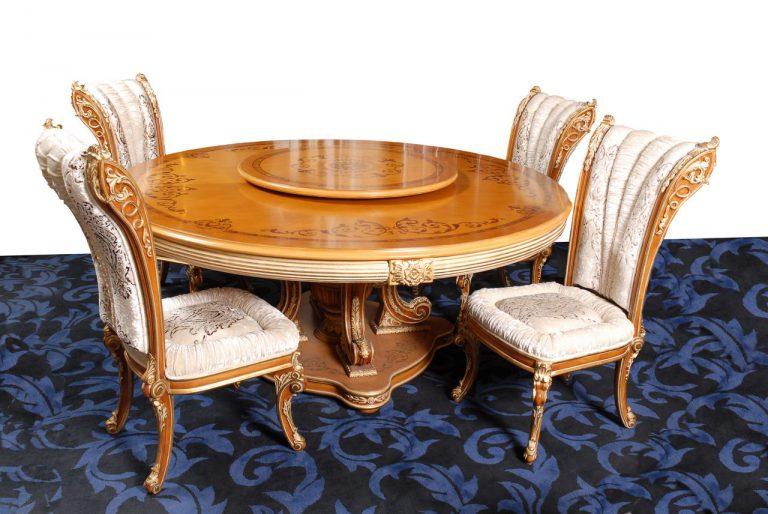 Мебель Индонезии в Москве